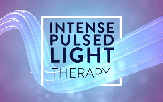 Intense Pulsed Light (IPL)