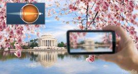 Reflection - Vision Correction - Freedom Eye Laser